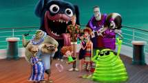 Watch Hotel Transylvania 3 Summer Vacation 2018 Full