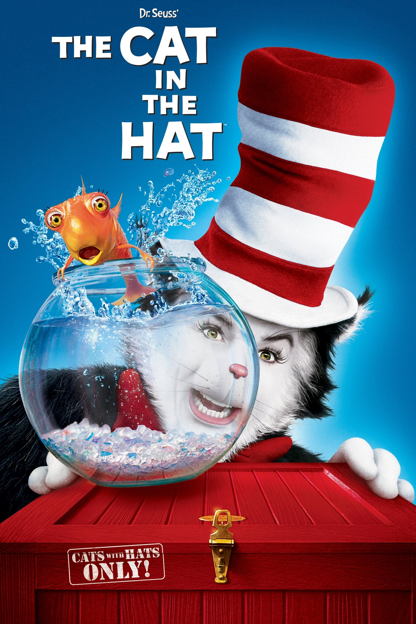 Image The Cat in the Hat