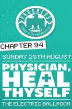 PROGRESS Chapter 94: Physician, Heal Thyself