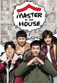 Master In The House E124 200614 720p HDTV AAC H.265-IXD