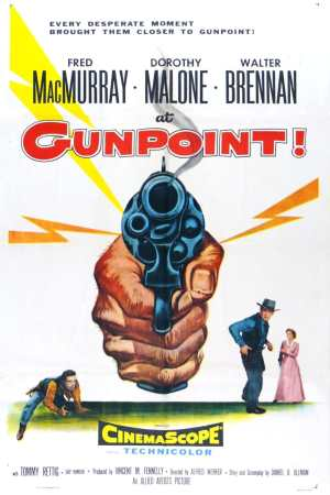 Image At Gunpoint