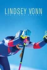 Lindsey Vonn: The Final Season