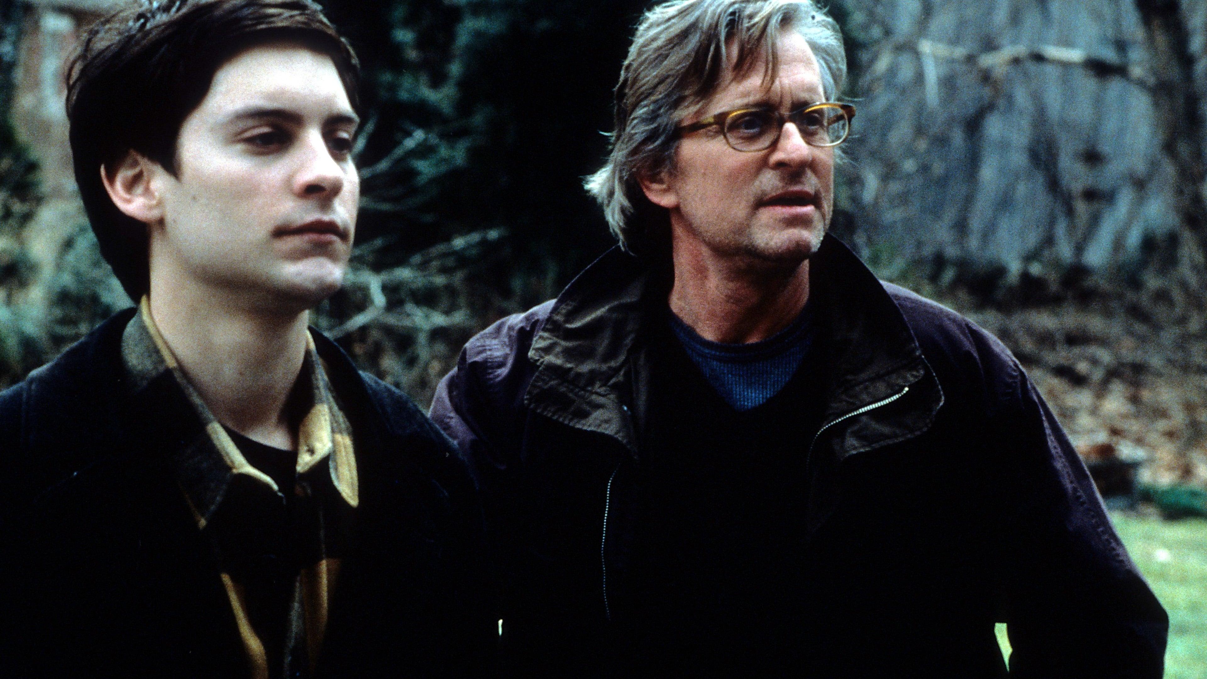Wonder Boys (2000) – Filmer – Film . nu