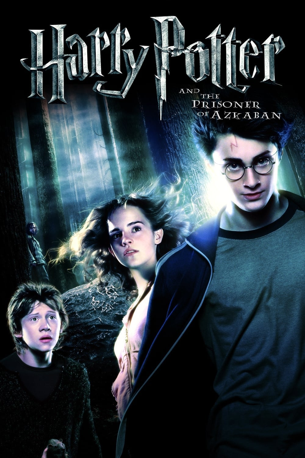 Harry Potter And The Chambre