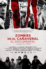 Zombies en el cañaveral. El documental