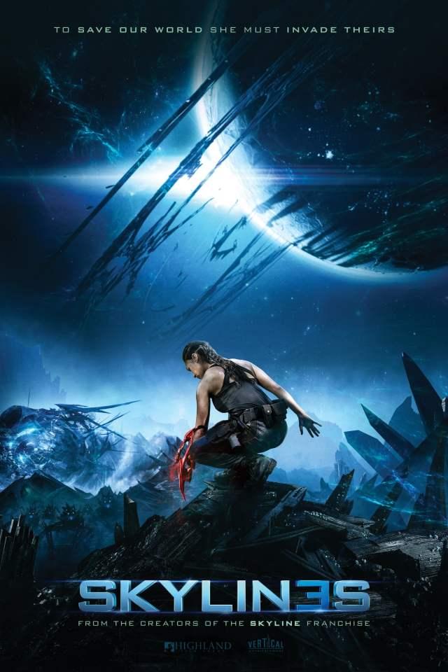 Trailer per Skylin3s: si va sul pianeta degli alieni per la battaglia finale | Il Cineocchio