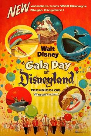 Image Gala Day at Disneyland