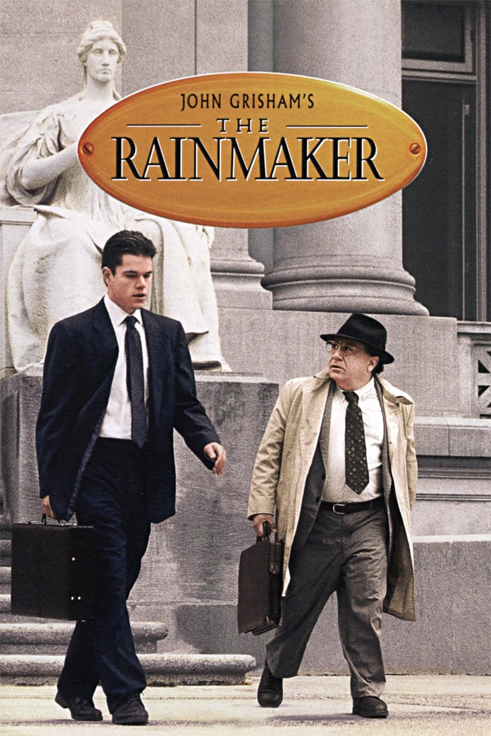 Image The Rainmaker