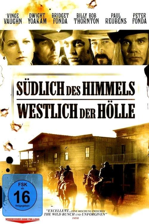South of Heaven West of Hell 2000  moviesfilmcinecom