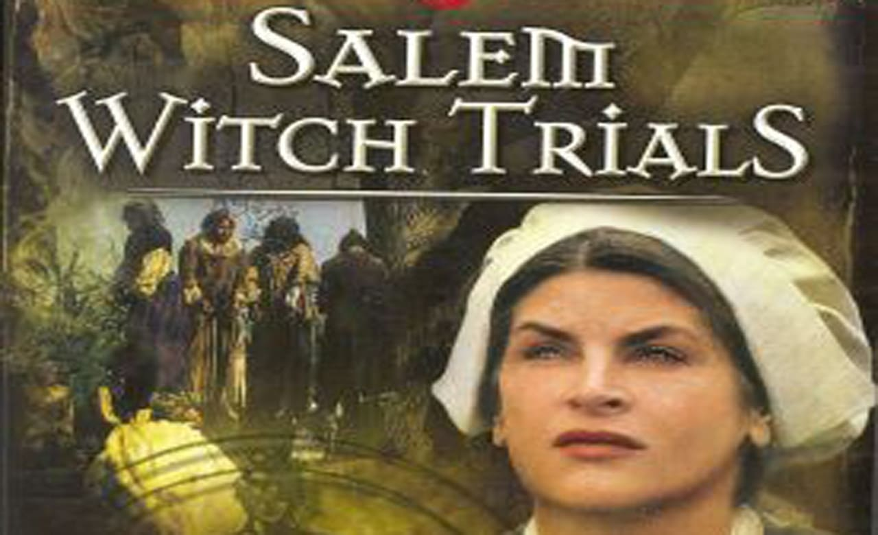 Salem Witch Trials Movieslm Cine