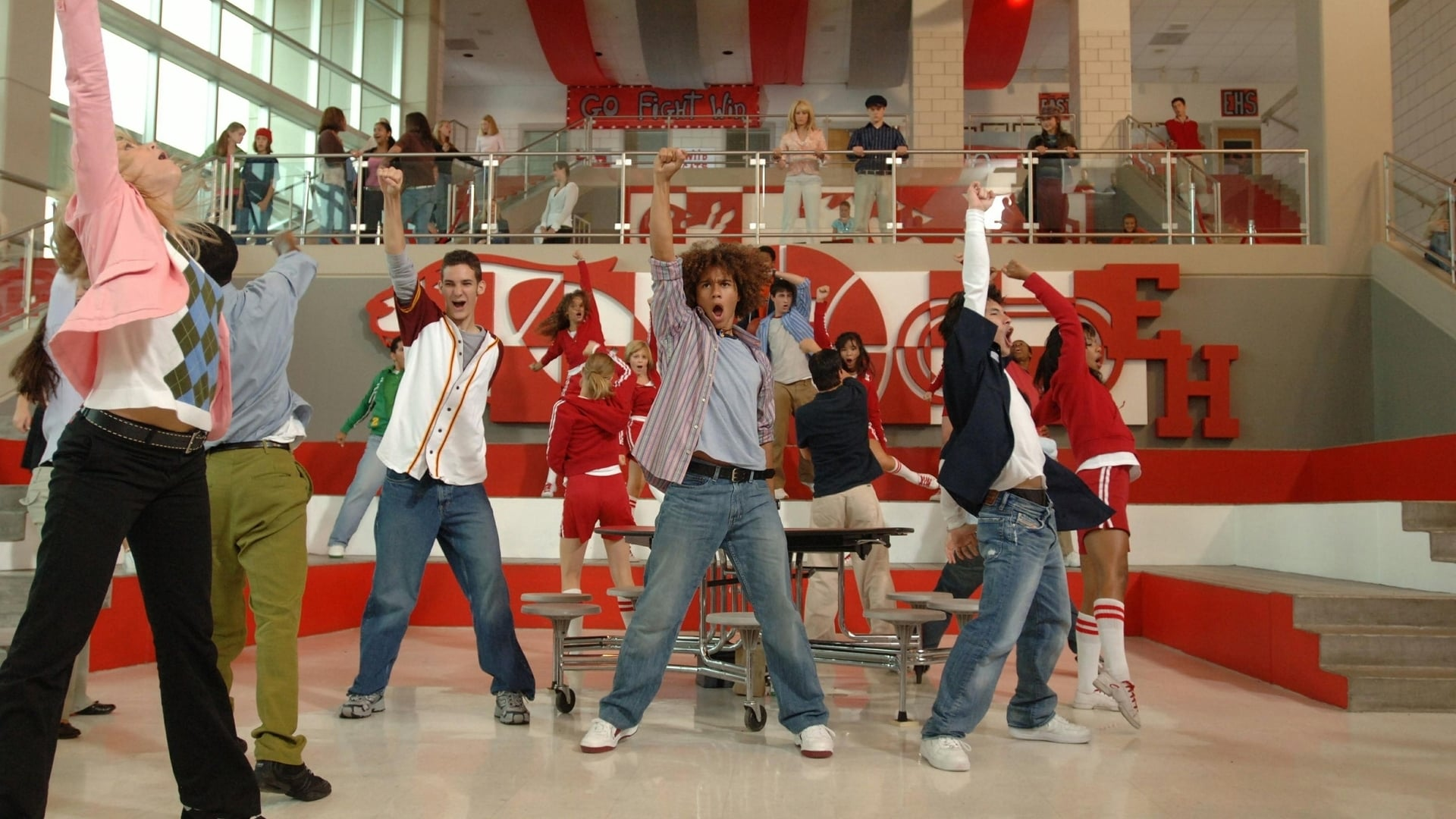 Watch High School Musical Full Movie