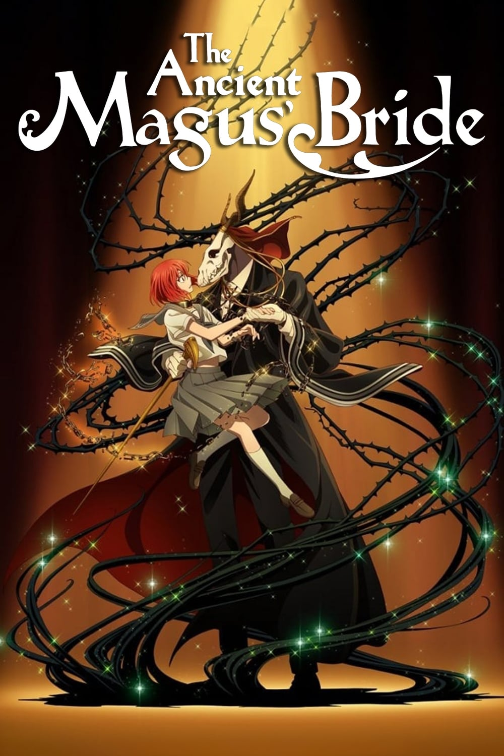 Image The Ancient Magus' Bride