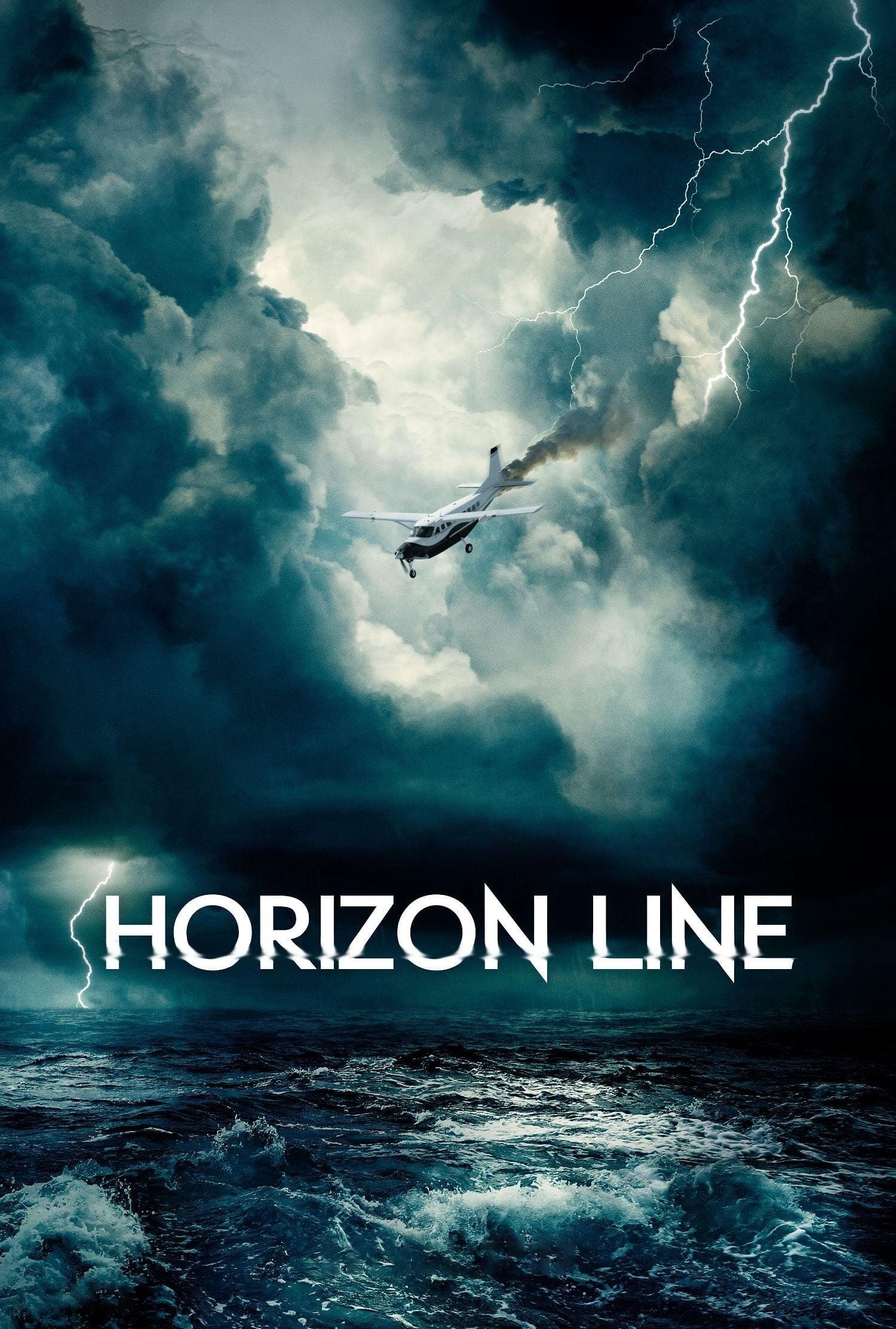 Horizon Line poster