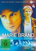 Marie Brand e il fascino della violenza