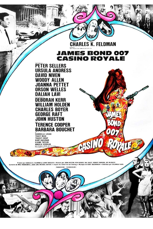 James Bond Casino Royal Streaming Vf : james, casino, royal, streaming, Casino, Royale, Streaming, LibertyLand, LibertyLand,, LibertyVF