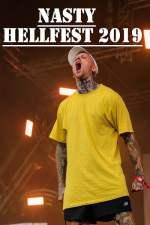 Nasty au Hellfest 2019