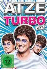 Atze Schröder - Live - Turbo