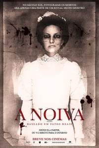 """Poster for the movie """"A Noiva"""""""