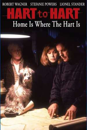 Image Hart to Hart: Home Is Where the Hart Is