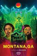Montana, GA