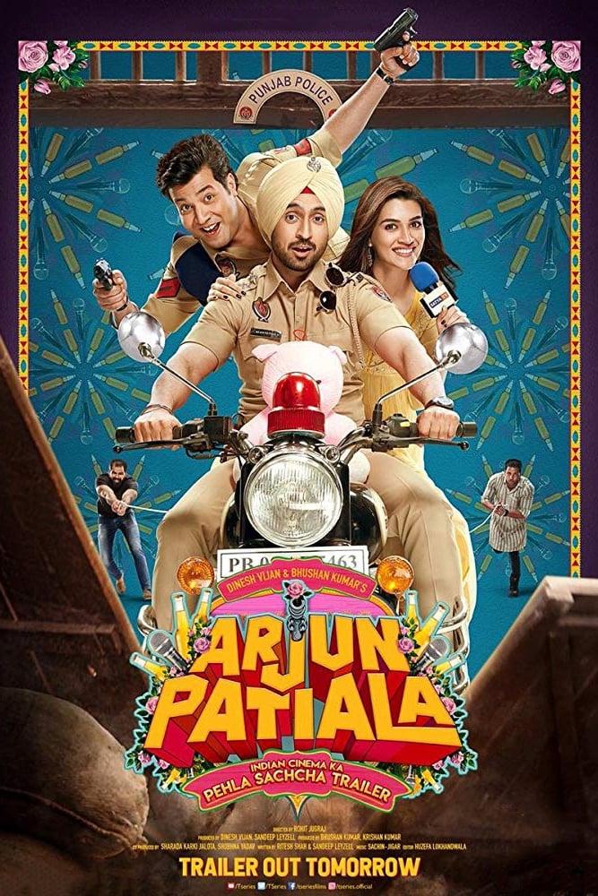 Arjun Patiala (2019) Full Movie In HD Quality
