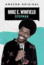 Mike E. Winfield: Stepman