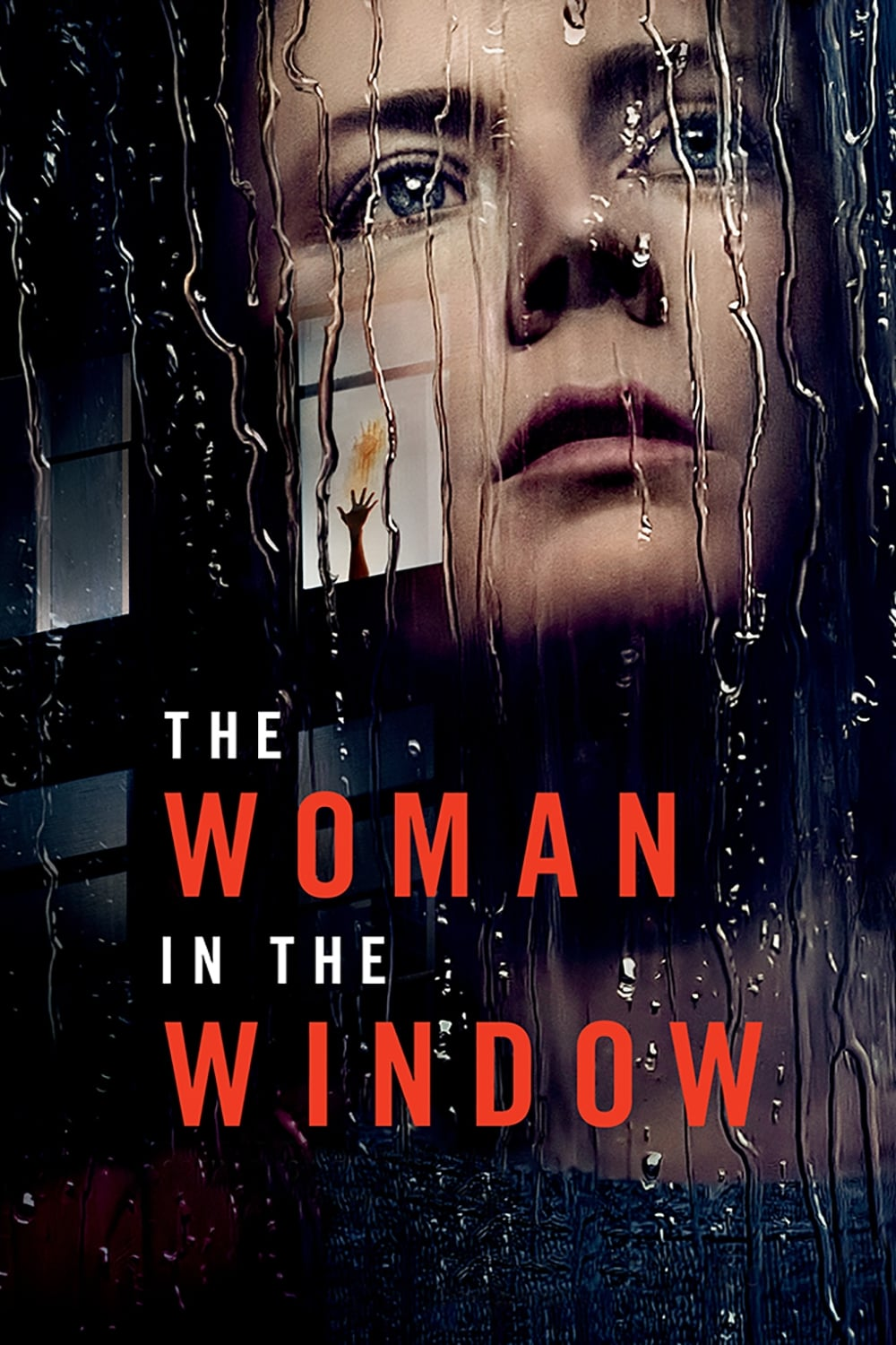 Image The Woman in the Window