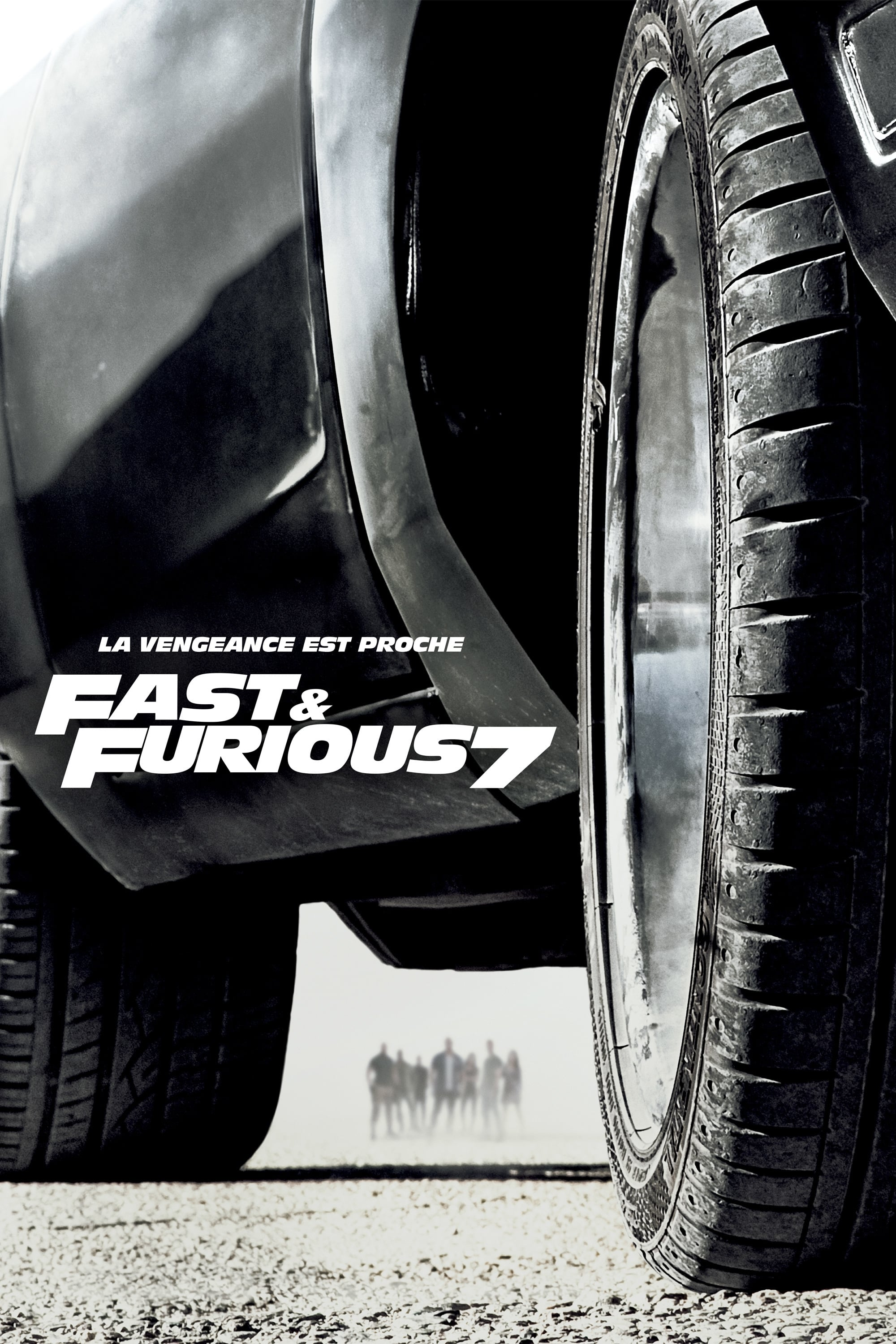 Streaming Fast And Furious 7 : streaming, furious, Furious, Streaming, Voirfilms