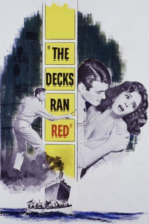 Image The Decks Ran Red