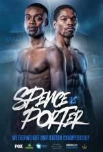 Shawn Porter vs Errol Spence