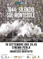 1944: Silenzio sul Monte Sole