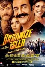 Organize Isler: Sazan Sarmali