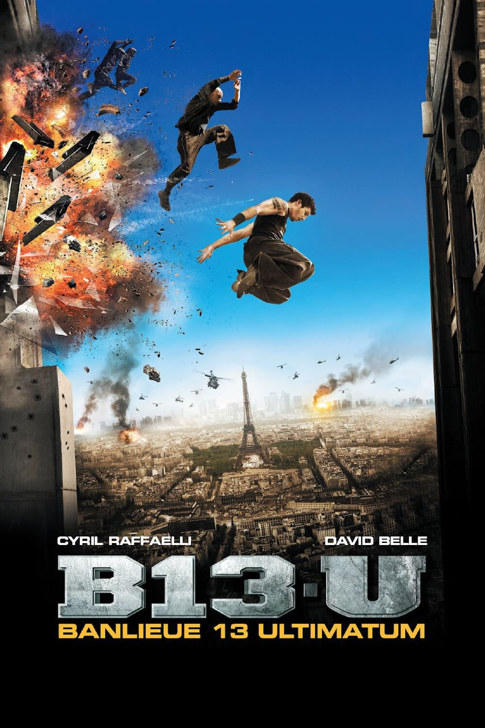 Image Banlieue 13 - Ultimatum