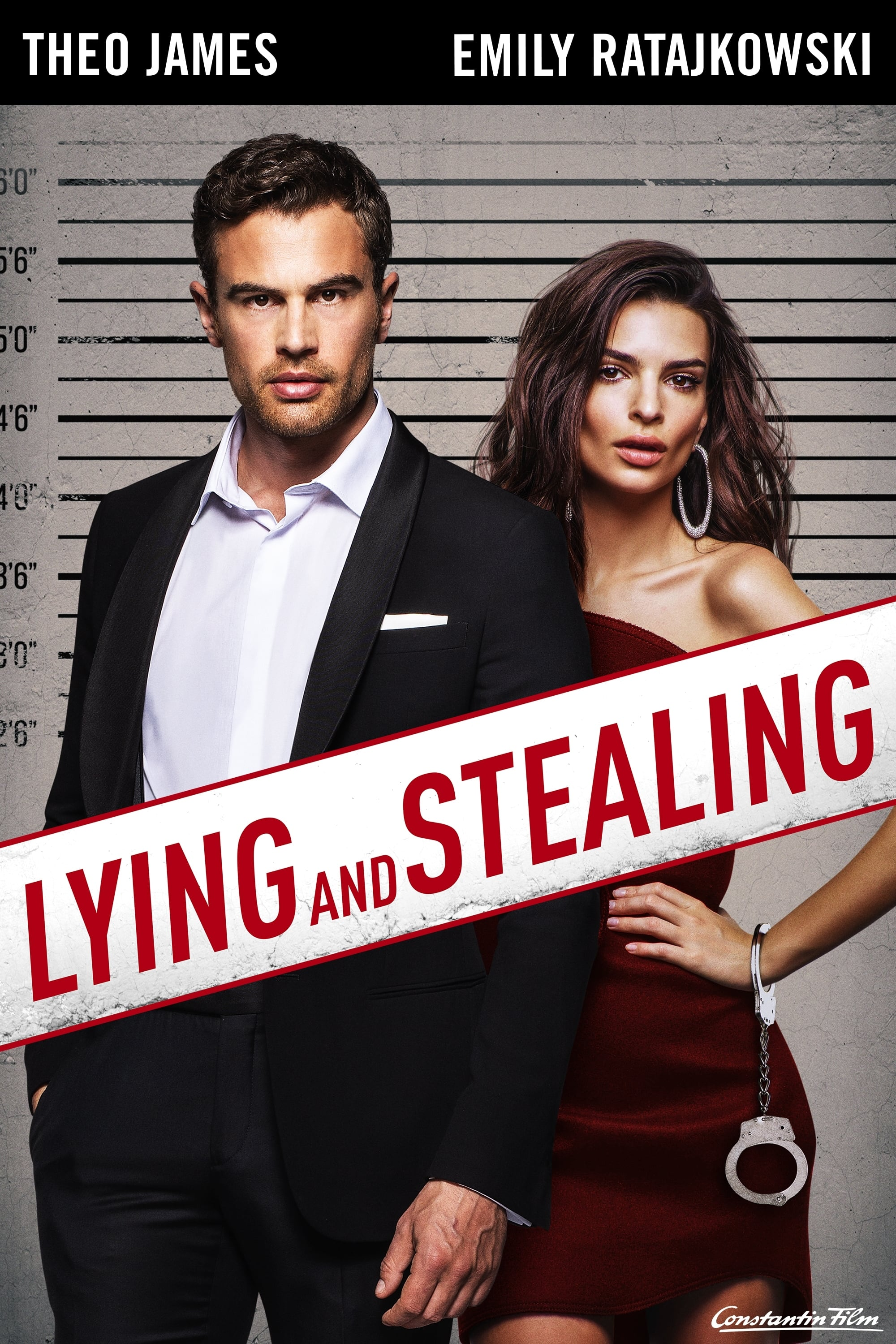 Lying And Stealing Streaming Vf Film Complet En