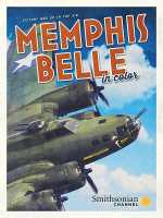 Memphis Belle in Color