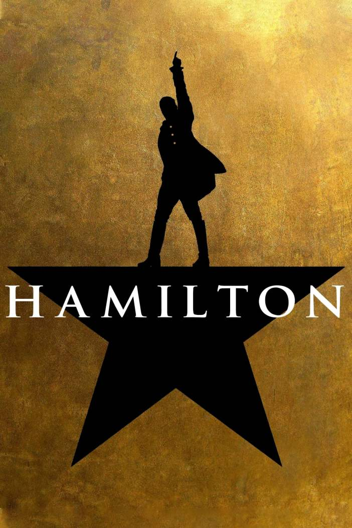 HISTORY IS HAPPENING! HAMILTON celebrates triumphant return back to inaugural ROOM WHERE IT HAPPENS; Cast throws on-stage dance party at curtain call!!