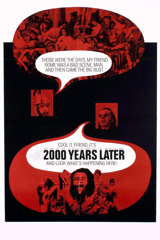 2000 Years Later (1969) • movies.film-cine.com