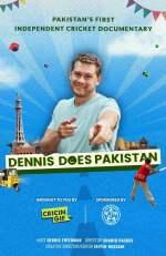 Dennis Does Pakistan