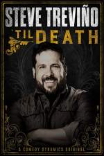 Steve Trevino: 'Til Death