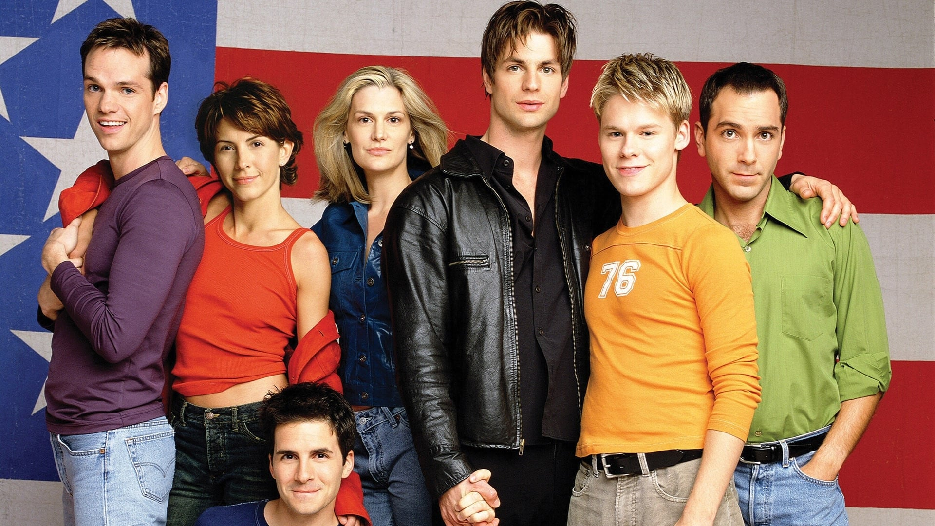 Queer as folk creator russell t davies has a brand new tv series we cannot wait to see
