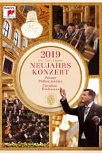 Neujahrskonzert der Wiener Philharmoniker 2019