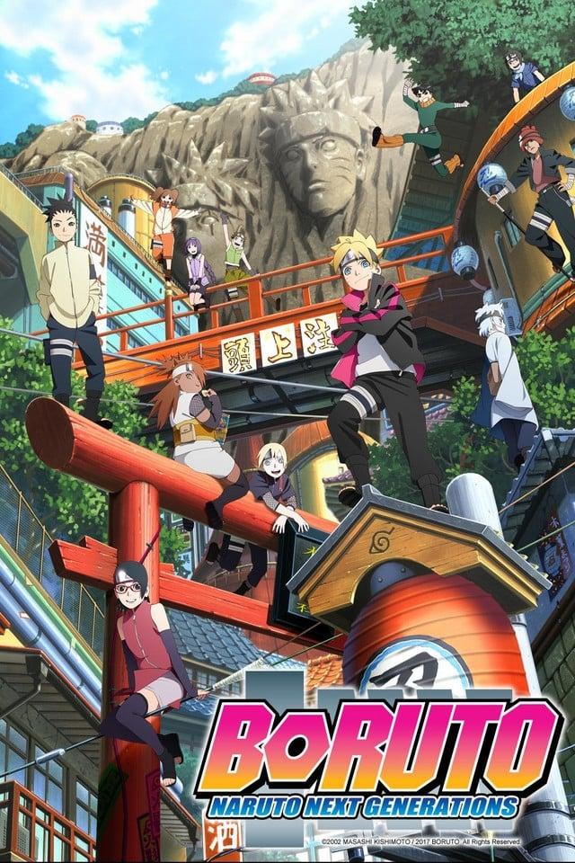 Boruto Episode 126sub Indo : boruto, episode, 126sub, Nonton, Anime, Boruto:, Naruto, Generations