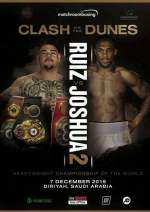 Andy Ruiz Jr. vs Anthony Joshua II
