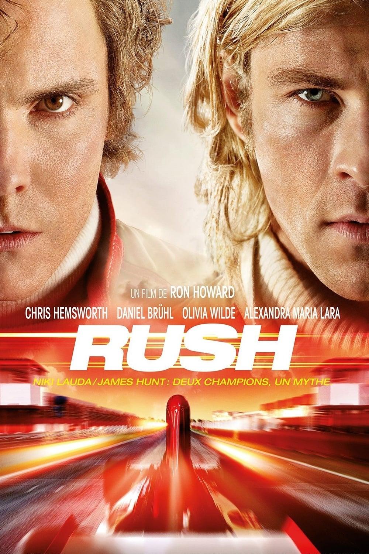Rush streaming sur LibertyLand - Film 2013 - LibertyLand. LibertyVF