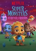 Super Monsters: Amici per la pelle