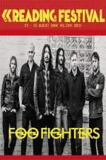 Foo Fighters - Reading Festival 2019