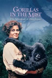 Gorillas in the Mist 1988