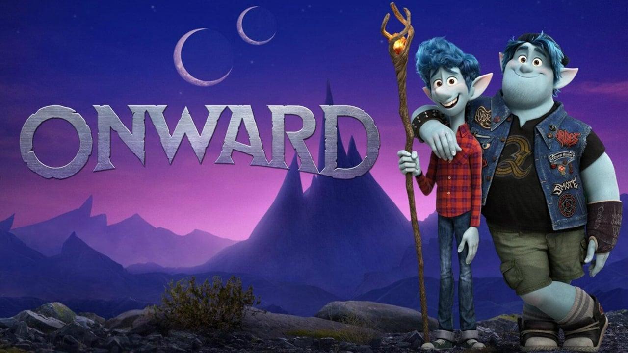 Onward (2020) Full Movie Online   MOVIEONLINE-HD