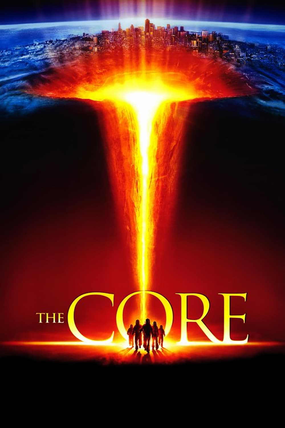 Image The Core