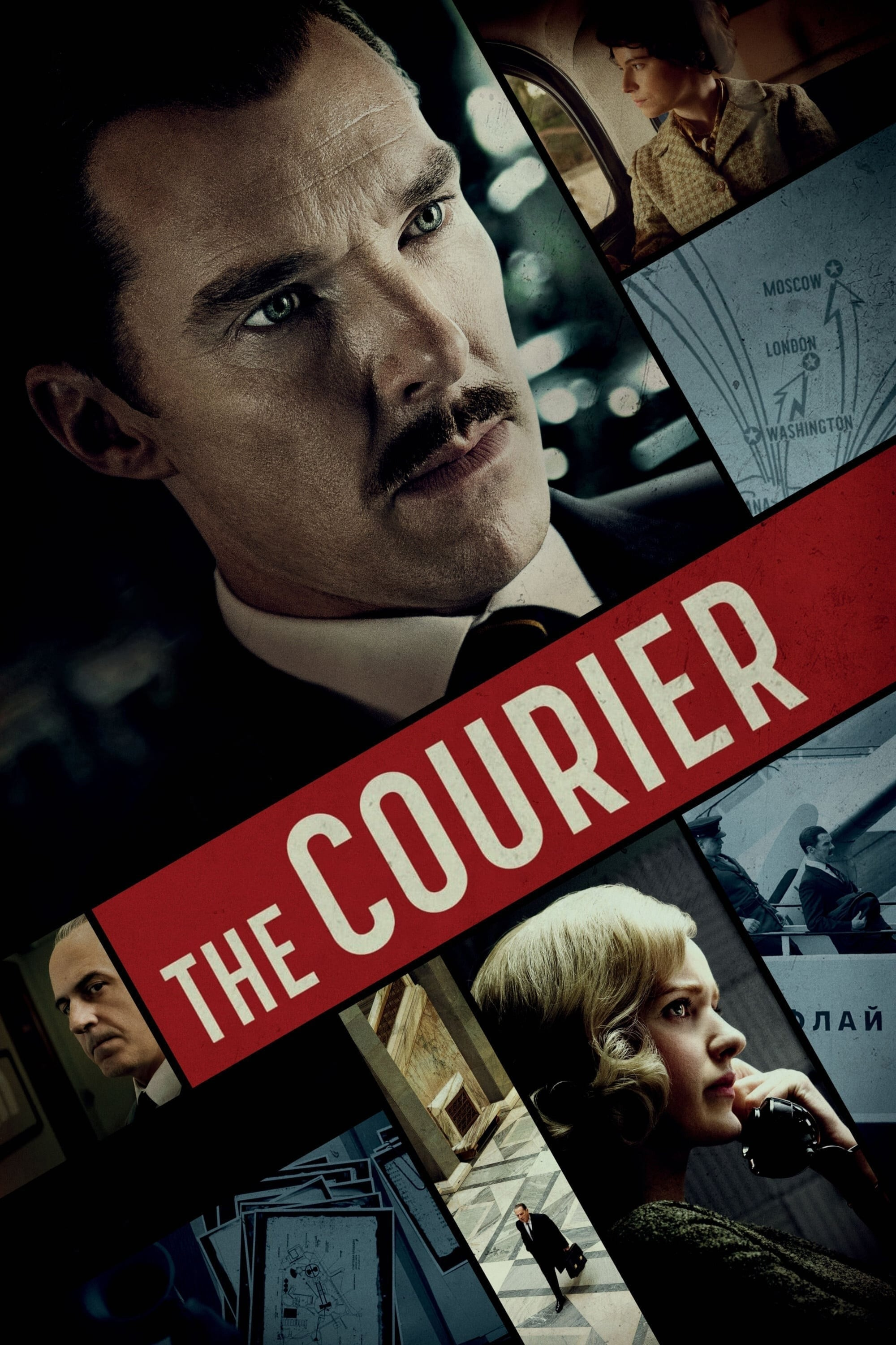 Image The Courier